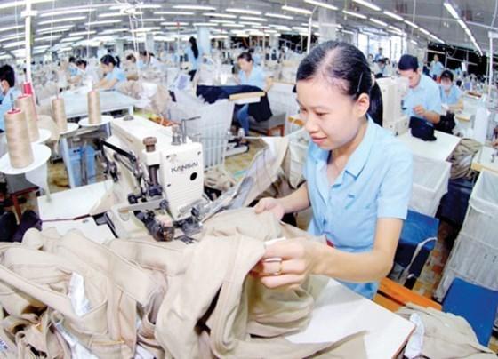越南对澳大利亚出口额年均增长4.7% hinh anh 1