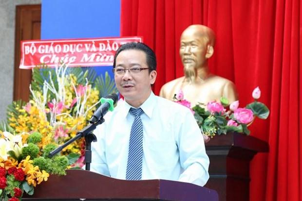 胡志明市努力保护与发挥民族文化特色 hinh anh 1