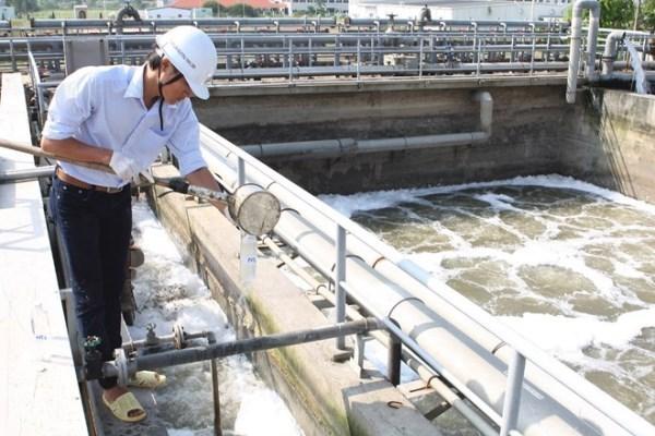 JICA向同奈省提供247亿日元贷款 用于开展边和市污水排放和处理项目 hinh anh 1