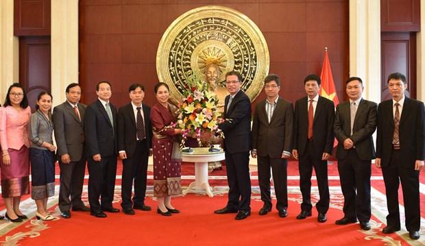 越南驻外大使馆纷纷举行国庆招待会 热烈 庆祝国庆72周年 hinh anh 7