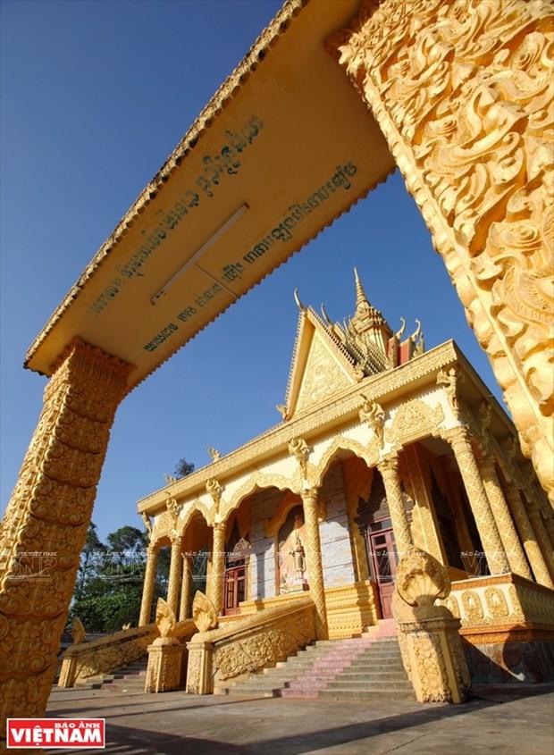 高棉人的文化特色 hinh anh 1