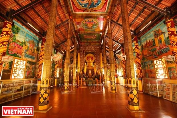 高棉人的文化特色 hinh anh 2