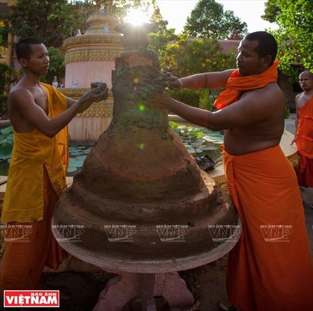 高棉人的文化特色 hinh anh 3