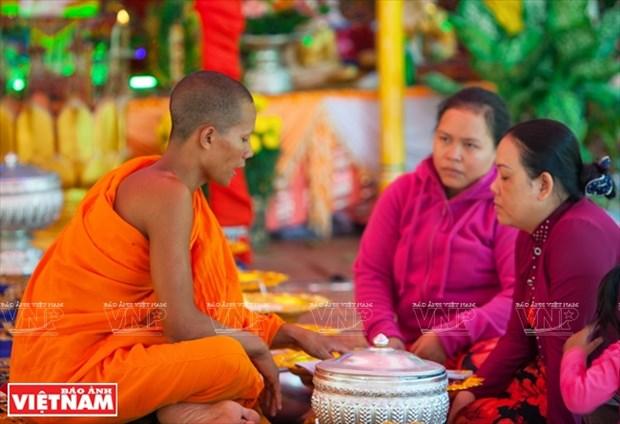 高棉人的文化特色 hinh anh 4