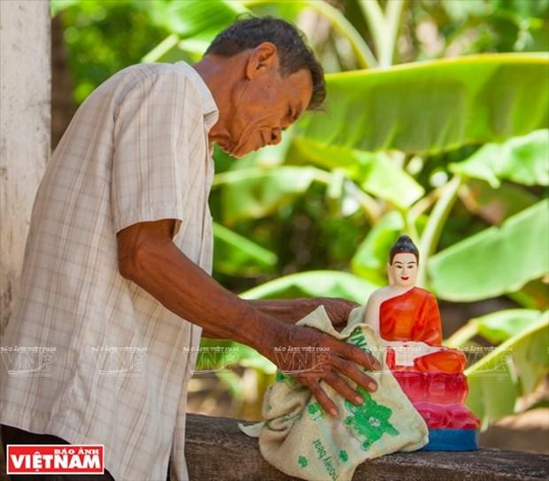 高棉人的文化特色 hinh anh 5