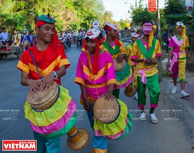 高棉人的文化特色 hinh anh 6