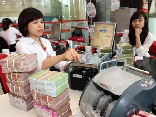 9月5日越盾兑美元中心汇率上涨6越盾 hinh anh 1