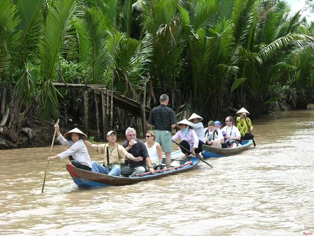 第二次槟椥省文化旅游节吸引参观人数10万多人次 hinh anh 1