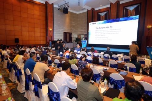2017年 APEC会议:提高中小型企业竞争力和创新力 hinh anh 1