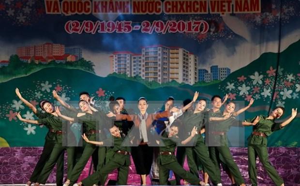 世界各国领导人继续致电越南领导人 庆祝越南社会主义共和国成立72周年 hinh anh 1