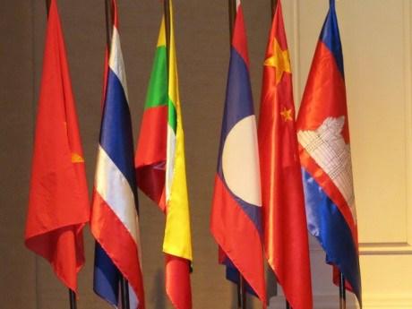 第二次大湄公河次区域农业部长扩大会议在柬埔寨举行 hinh anh 1