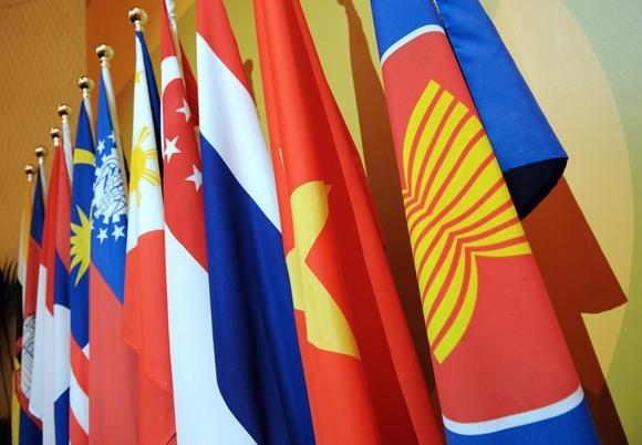 第49届东盟经济部长会议在菲律宾召开 hinh anh 1