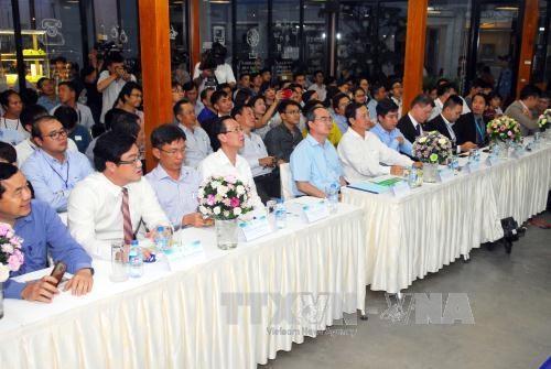 胡志明市将为创业企业建立工业园区 hinh anh 3