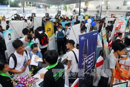 胡志明市将为创业企业建立工业园区 hinh anh 2