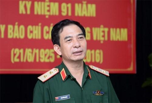 越南人民军高级军事代表团对古巴进行正式友好访问 hinh anh 1