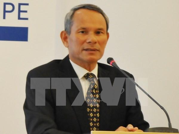 欧盟企业期待越南与欧盟自由贸易协定早日达成 hinh anh 2