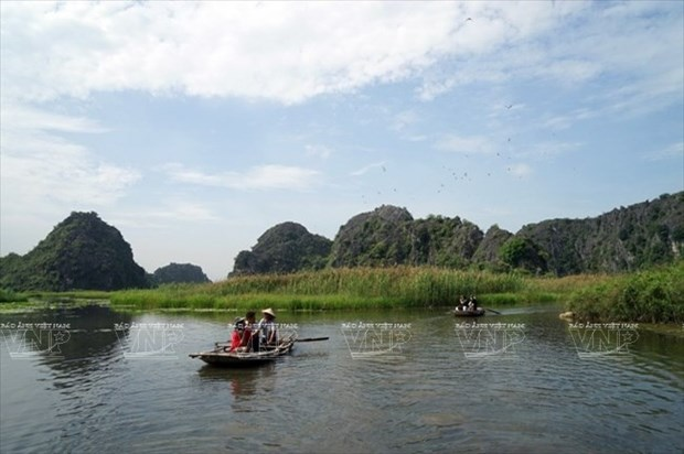 宁平省努力将旅游业开发与生态保护并行 hinh anh 2