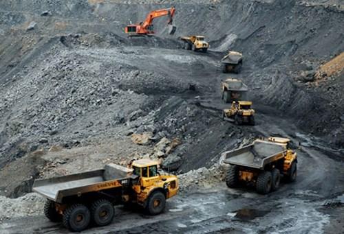 越南煤炭矿产工业集团将按照市场需求进行生产 hinh anh 1