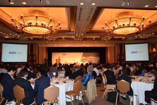 日本投资商高度评价越南旅游休闲型地产市场的发展潜力 hinh anh 2