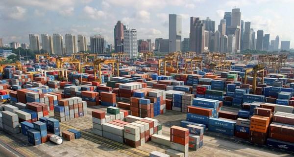 东南亚经济增长释放可喜信号 hinh anh 1