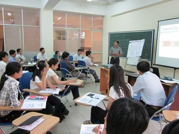通过技术创新成立大学院校与工业界联盟 hinh anh 1