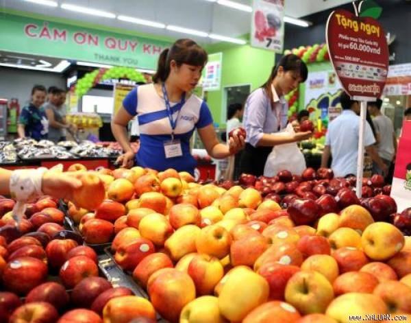 东盟消费市场吸引大量澳大利亚企业的眼球 hinh anh 1