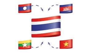 泰国努力提升对柬老缅越四国市场的商业渗透率 hinh anh 1