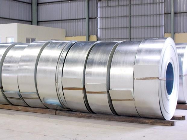 澳大利亚停止针对越南铝挤压材和镀锌钢材的反补贴调查 hinh anh 1