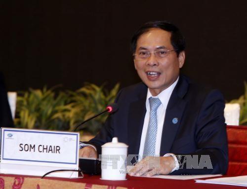 越南-阿塞拜疆建交25年之成就和展望研讨会在河内举行 hinh anh 1