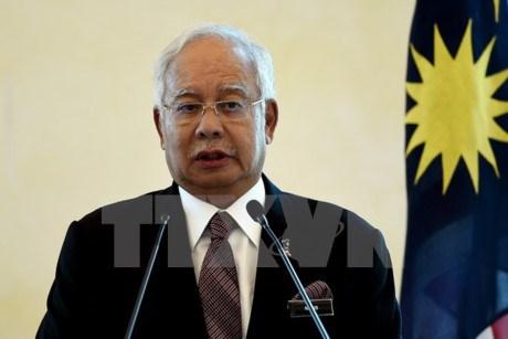 马来西亚与美国同意促进多个领域的合作 hinh anh 1