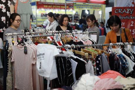 第十七届越南国际纺织及服装面辅料展即将举行 hinh anh 1