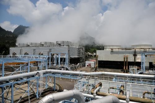 印度尼西亚有望成为世界最大地热能生产国 hinh anh 1