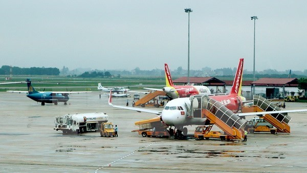 越南与中国新直达航线开通 hinh anh 1