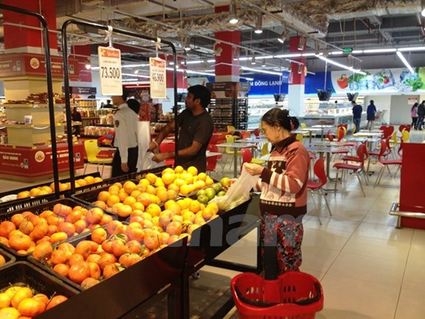 着力提高越南商品在泰国市场上的竞争力 hinh anh 1