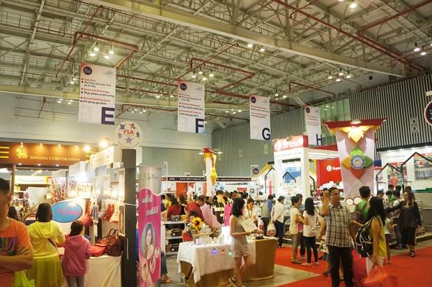 越南工贸部寻找促进对泰国市场出口活动的措施 hinh anh 1