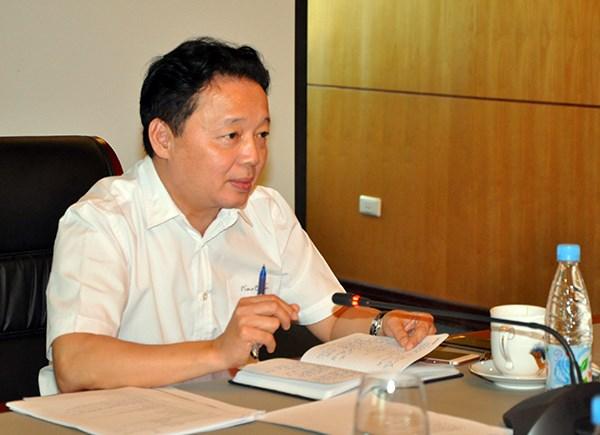 关于九龙江三角洲可持续发展模式转换的会议将于9月底举行 hinh anh 1