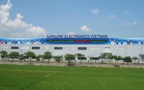 越南太原省引进的投资项目数量继续猛增 hinh anh 1