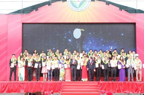 越南102个典型农村工业产品获表彰 hinh anh 1