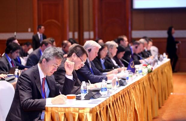 GMS经济合作第22次部长级会议:完善《河内计划》框架 hinh anh 2