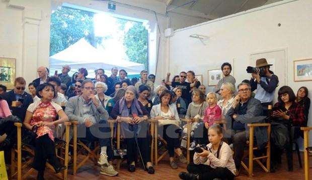 越南文化日活动在意大利威尼斯举行 hinh anh 2