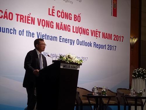 2017年越南能源展望报告出炉 hinh anh 1