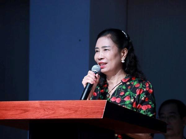 越南国际艺术培训学校在河内成立 hinh anh 1