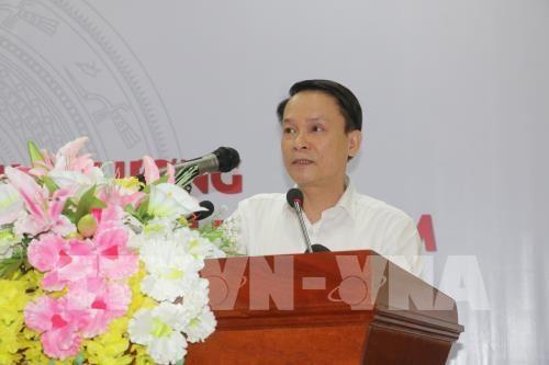 努力提高越南通讯社《民族与山区画报》的宣传报道质量 hinh anh 1
