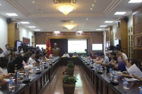 首届越南全国瑶族文化节即将举行 hinh anh 1