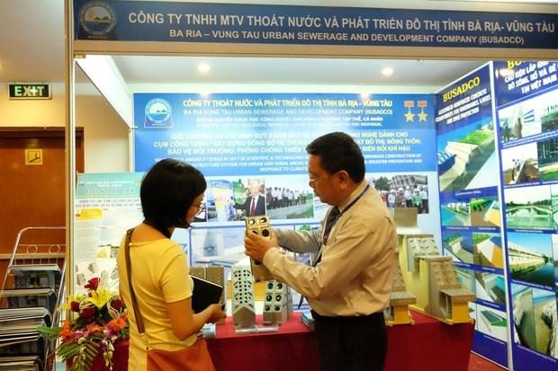 亚洲基金会代表:越南应将灾害管理纳入公私合作决议中 hinh anh 1