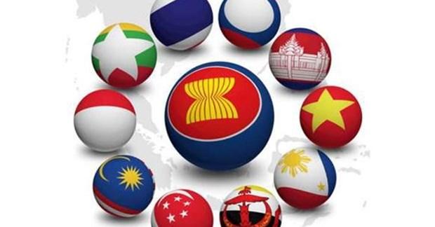 东盟成立50周年:努力建设一个和平与繁荣的东盟共同体 hinh anh 1