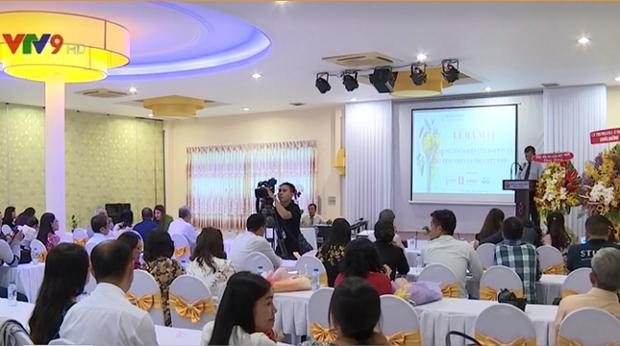 越南饮食研究、保护和发展中心问世 hinh anh 1