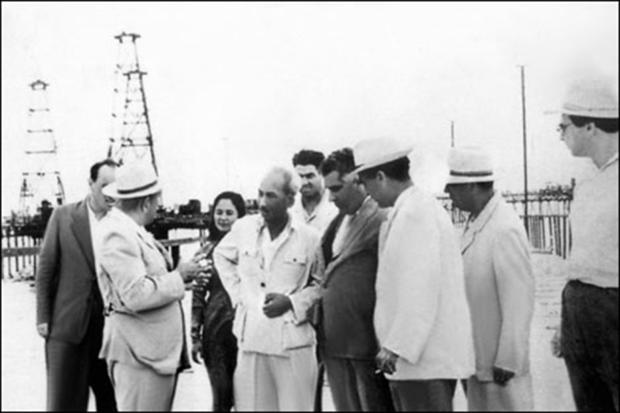 越南与阿塞拜疆建交25周年纪念典礼在巴地头顿省举行 hinh anh 1