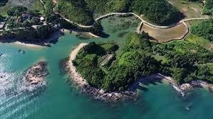 越南广宁省盖旃—背包客的理想旅游目的地 hinh anh 1