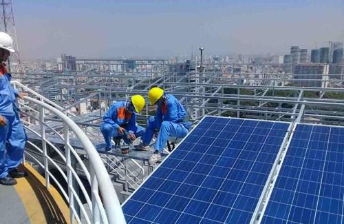 世行协助越南发展可再生能源 hinh anh 1